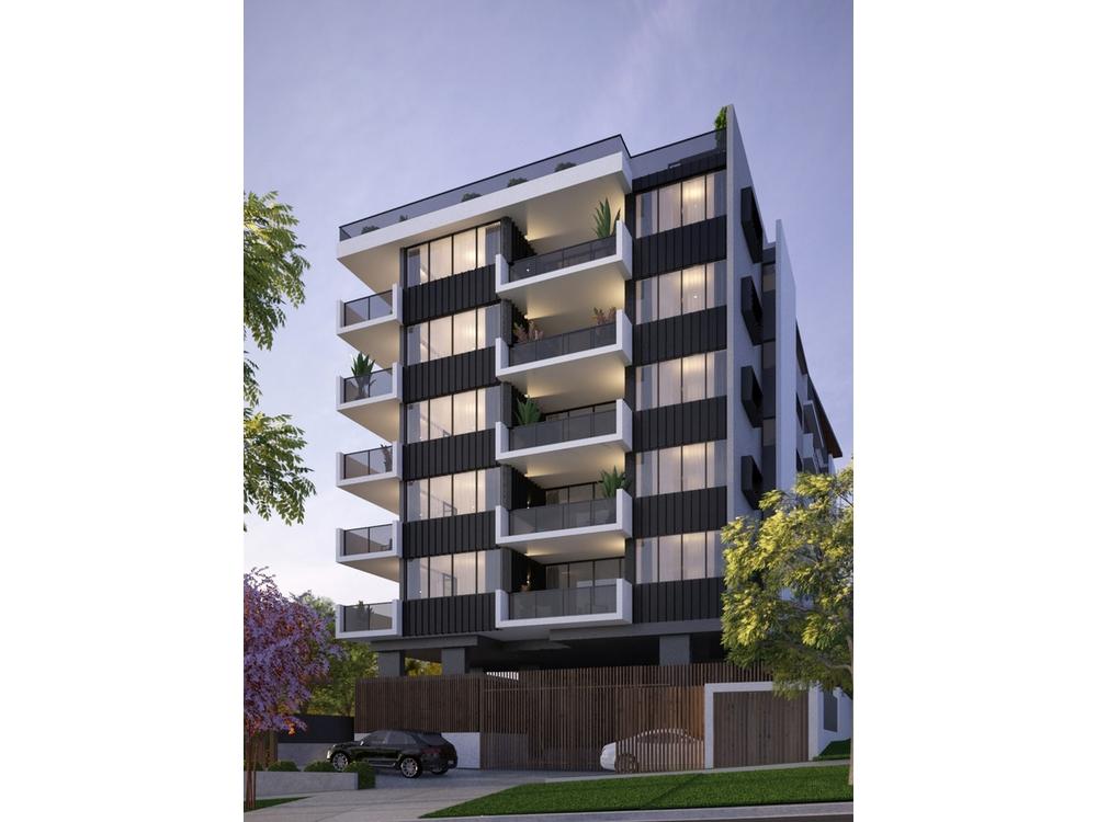 137 Eugaree Street Southport, QLD 4215