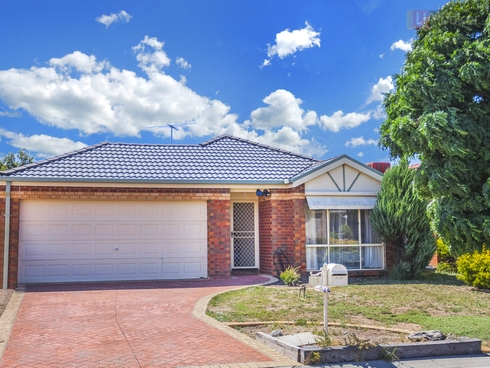 15 Mulberry Pass Craigieburn, VIC 3064