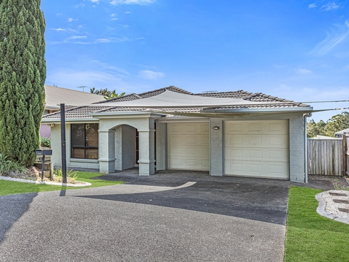 72 Campbell Street Wakerley, QLD 4154