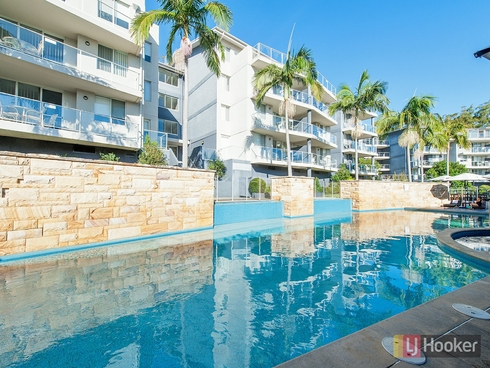 81/1A Tomaree Street Nelson Bay, NSW 2315