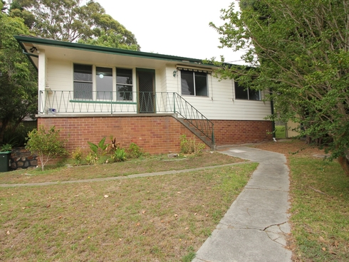 4 Jarrett Street Waratah West, NSW 2298