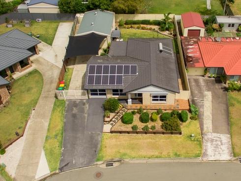 16 Riverleigh Place Loganholme, QLD 4129