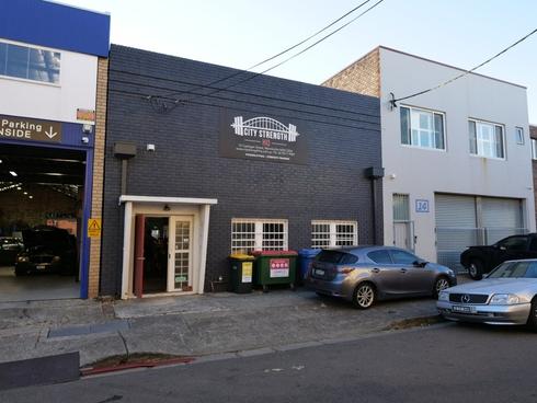 12 Cadogan Street Marrickville, NSW 2204