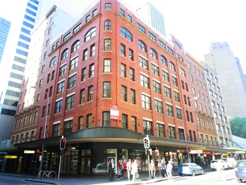 Level 5/Suite 50/104 Bathurst Street Sydney, NSW 2000