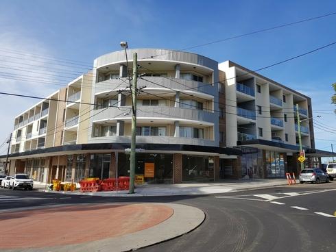303 99-101 Clapham Road Sefton, NSW 2162