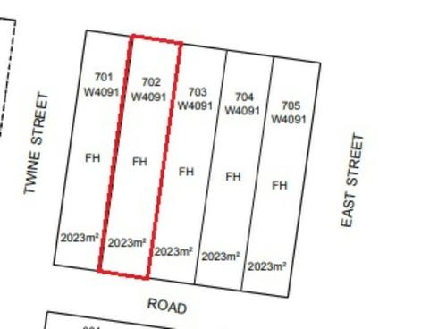 8 May Street Wallumbilla, QLD 4428