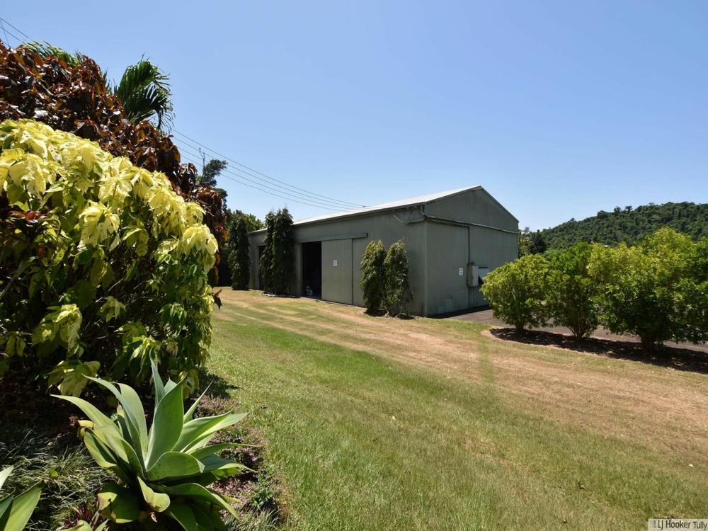 555 Bingil Bay Road Bingil Bay, QLD 4852