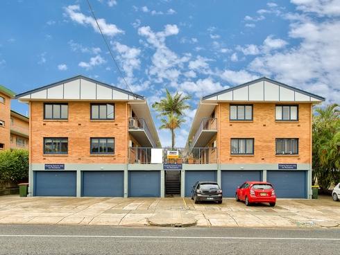 11/59 Bonney Avenue Clayfield, QLD 4011