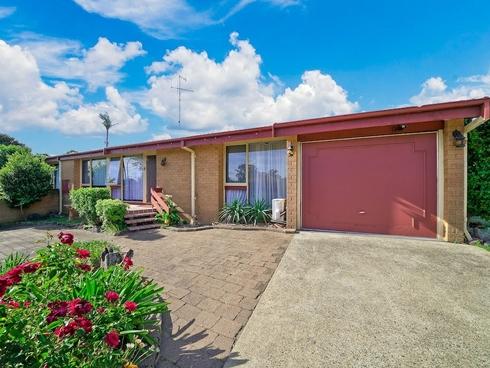 43 Denison Street Ruse, NSW 2560