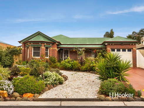 18 Carshalton Court Hoppers Crossing, VIC 3029
