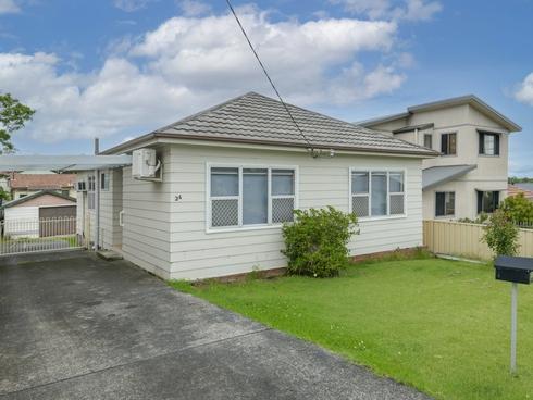 24 King Street Waratah West, NSW 2298