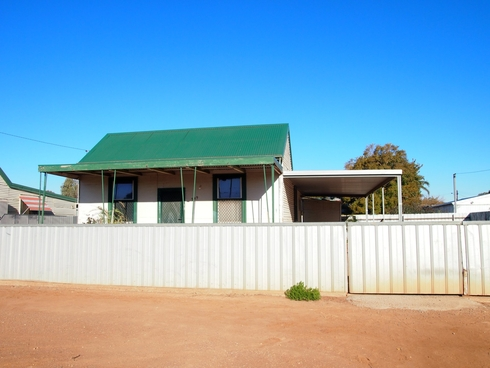 549 Bathurst Street Broken Hill, NSW 2880
