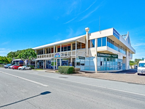 16/120 Bloomfield Street Cleveland, QLD 4163