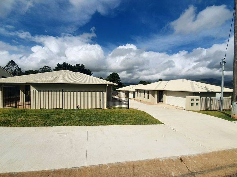 UNIT 1/44-46 Twelfth Avenue Atherton, QLD 4883