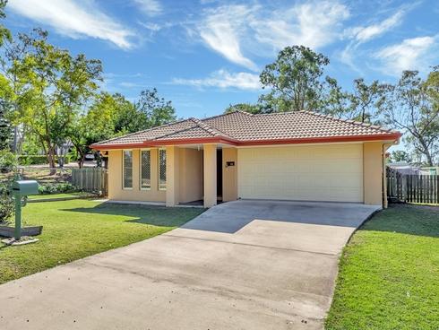 65 Bellambi Street Toogoolawah, QLD 4313