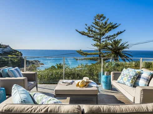 222b Whale Beach Aka 43 Morella Road Whale Beach, NSW 2107