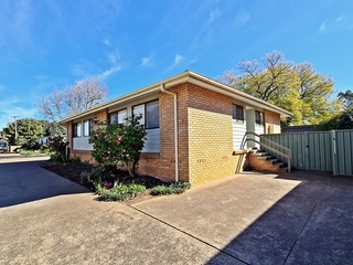 Unit 2/63 Ford Street Muswellbrook , NSW, 2333