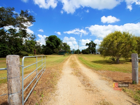 548 Upper Murray Road Murray Upper, QLD 4854