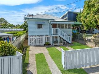 8 Brier Street Moorooka , QLD, 4105