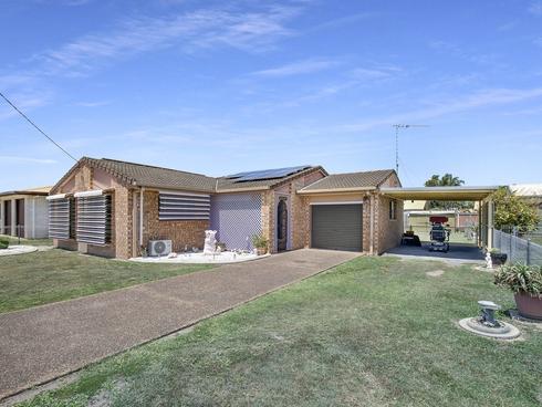 10 Robertson Street Kepnock, QLD 4670