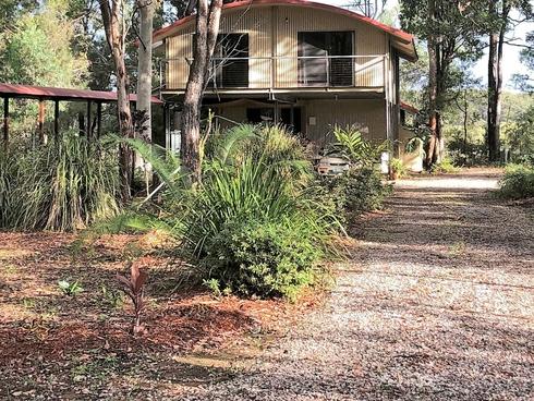 36 Treasure Island Avenue Karragarra Island, QLD 4184
