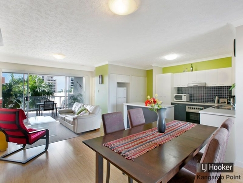 10/19 Thorn Street Kangaroo Point, QLD 4169