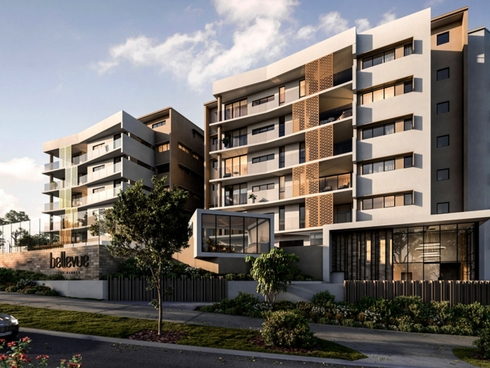 306/601 The Glades Drive Robina, QLD 4226