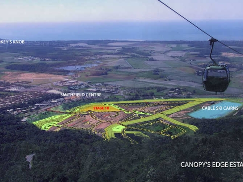 Lot 901 Canopys Edge Estate Smithfield, QLD 4878