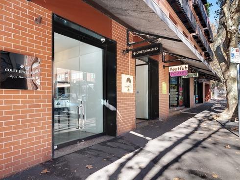 4B/50 Macleay Street Potts Point, NSW 2011