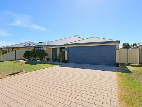 26 Glasgow Way Seville Grove, WA 6112