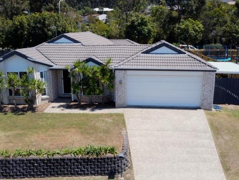 17 Ferncliffe Street Upper Coomera, QLD 4209