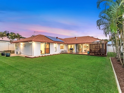 9 Litsea Court Reedy Creek, QLD 4227