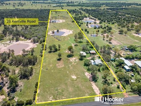 26 Kentville Rd Kentville, QLD 4341
