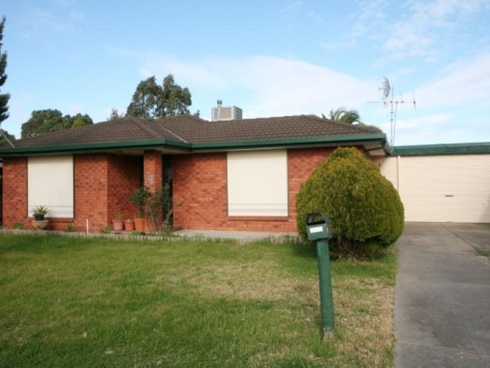 13 Cameron Drive Hoppers Crossing, VIC 3029