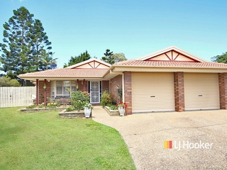 5 Griffin Court Murrumba Downs , QLD, 4503