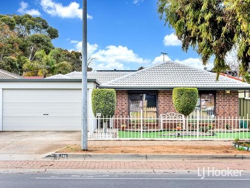 246 Martins Road Parafield Gardens, SA 5107