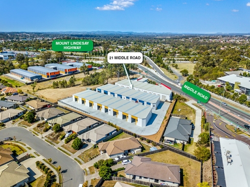 108/21 Middle Road Hillcrest, QLD 4118