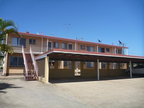 Unit 5/2 Railway Street Gladstone Central, QLD 4680
