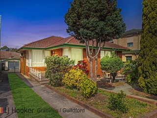 91 Clyde Street Granville , NSW, 2142