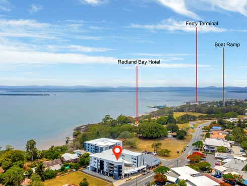 17/152-158 Broadwater Terrace Redland Bay, QLD 4165