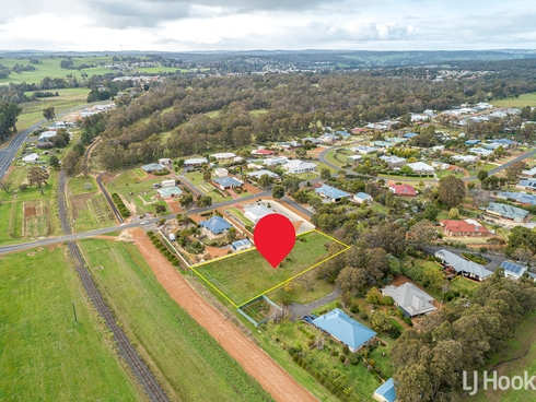4 Nuytsia Close Donnybrook, WA 6239