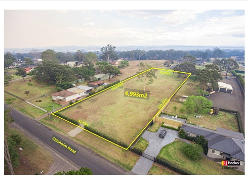 37 Chisholm Road Catherine Field, NSW 2557