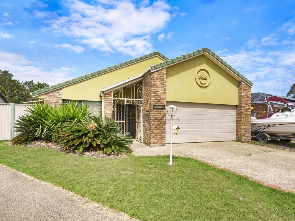 12 Blue Lagoon Court Nerang, QLD 4211