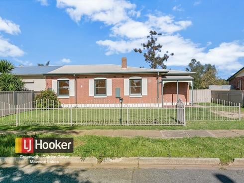 16 Breamore Street Elizabeth North, SA 5113