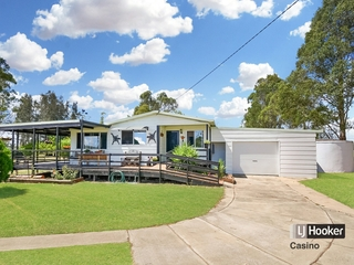 495 Shannon Brook Rd Shannon Brook, NSW 2470