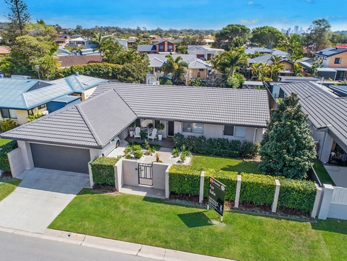 6 Pitta Place Burleigh Waters, QLD 4220