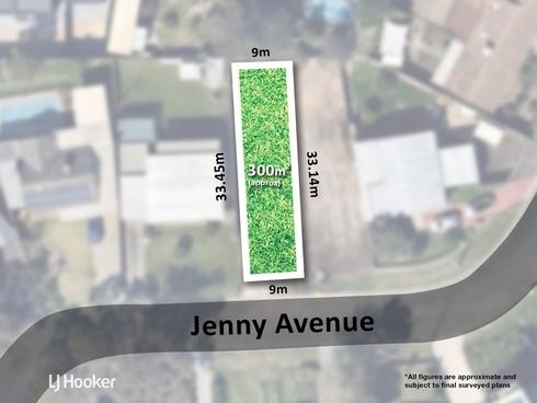 Lot 252, 8 Jenny Avenue Dernancourt, SA 5075