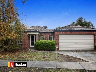 8 Featherpark Terrace South Morang , VIC, 3752