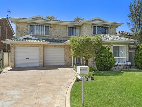 3 Wall Road Gorokan, NSW 2263