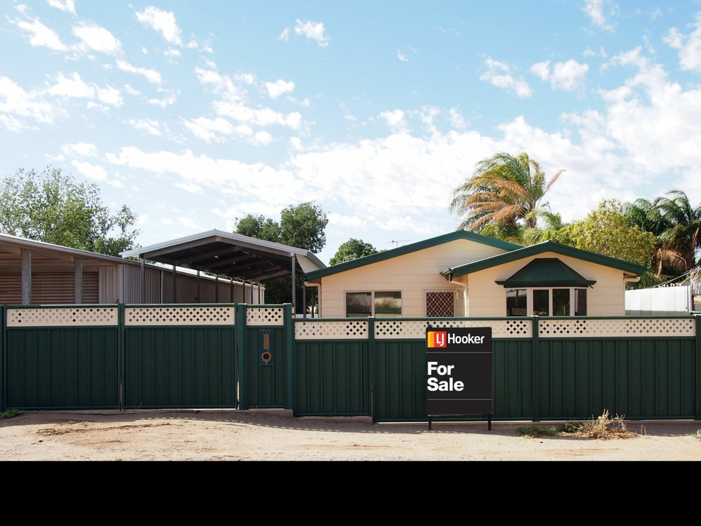 717 Chapple Street Broken Hill, NSW 2880